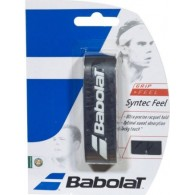 Babolat Grip Uomo Syntetic feel Nero Tennis