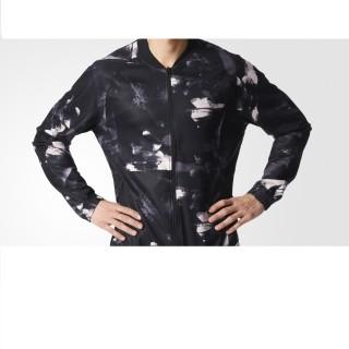 Adidas Flwr windbrkr Jacket Donna