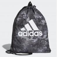 Adidas Sacca Fantasia Uomo Sp gym sack Antracite/bianco Multisport