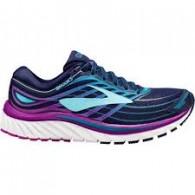 Brooks Scarpe running Donna Glycerin 15 Blu/vinaccia/turchese Running