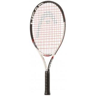 Head Racchette Bambino Speed 23 Nero/bianco Tennis