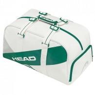Head Borsa Uomo 4 major club bag Bianco/verde Tennis