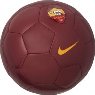 Nike Palloni calcio Uomo As roma supporter's football Bordeau/arancio Calcio