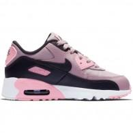 Nike Air max 90 leather (ps) Scarpe fashion Bambina
