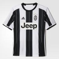 Adidas T-shirt Bambino Juve 3 jsy y Bianco/nero Calcio