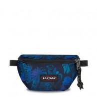 Eastpak Marsupio Fantasia Uomo Springer Nero/azzurro Fashion