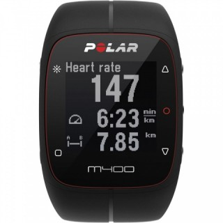 Polar Gps m400 Satellitare Uomo