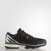 Adidas Scarpe volley Donna Energy boost Nero Volley