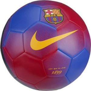 Nike Fc barcelona prestige fotball Palloni calcio Uomo