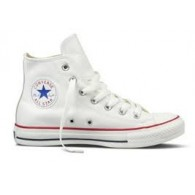 Converse All star hi leather core Scarpe tela alta Uomo