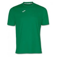 Joma T-shirt Uomo Combi Verde Tennis