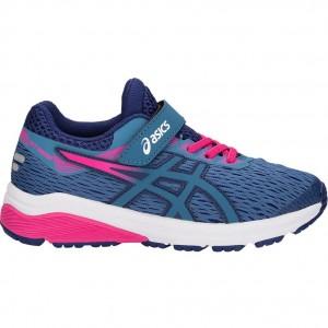 Asics Gt-1000 7 ps Scarpe jogging Bambino