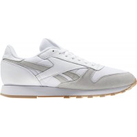 Reebok Cl leather mu Scarpe fashion Uomo
