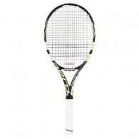 Babolat Racchette Uomo Aero pro drive+gt Nero/giallo Tennis