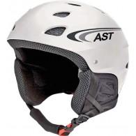 Astrolabio Casco Uomo   Silver/nero Montagna