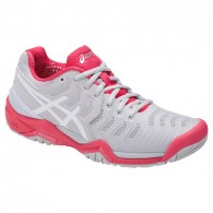 Asics Gel resolution 7 Scarpe tennis Donna