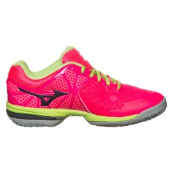 Mizuno Wave exceed tour 2 clay Scarpe tennis Donna