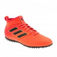 Adidas Scarpe calcetto Bambino Ace tango 17.3 t Arancio/nero Calcio a5