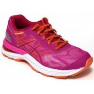 Asics Scarpe running Bambino Gel nimbus 19 gs Fucsia/arancio Running