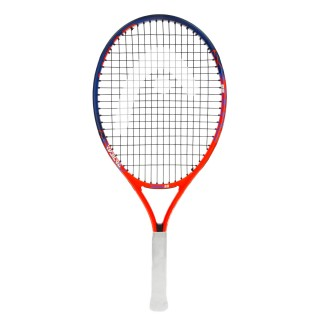 Head Racchette Bambino Radical 23 Blu/arancio Tennis
