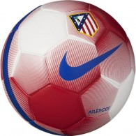 Nike Palloni calcio Uomo Atletico madrid Bianco/azzurro/rosso Calcio