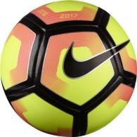 Nike Palloni calcio Uomo Pitch football Giallo fluo/nero Calcio