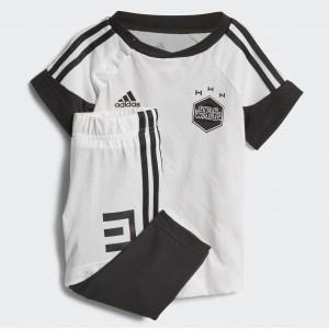 Adidas To dy star wars sum Completino Bambino