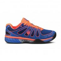 K-swiss Scarpe tennis Uomo Ultra express Azzurro/arancio Outlet