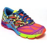 Asics Scarpe running Bambina Gel noosa tri 10 gs Multicolor Running