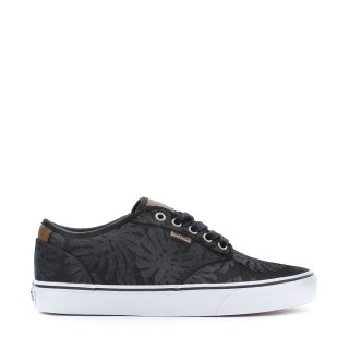 Vans Scarpe fashion Palma Uomo M atwood deluxe Nero Fashion
