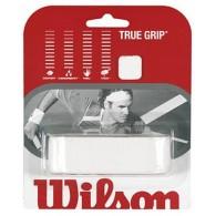 Wilson Grip Uomo True grip Bianco Tennis