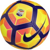 Nike Palloni calcio Uomo Serie a strike football Multicolor Calcio