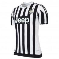 Adidas Maglia m/c Righe Uomo Juve h jsy Bianco/nero Calcio