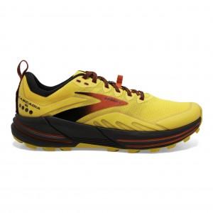 Brooks Cascadia 16 Scarpe running trail Uomo