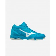 Mizuno Wave hurricane 3 mid Scarpe volley Uomo