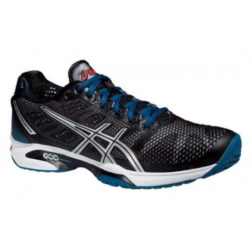prezzo asics gel solution speed clay