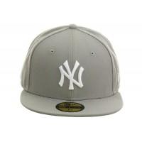 New era Cappello Uomo League basic Grigio Fashion