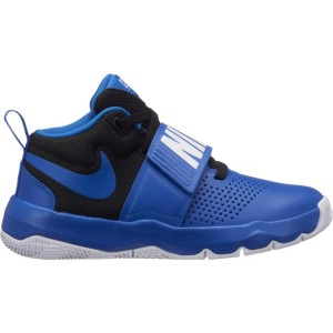 Nike Team hustle d 8 (gs) Scarpe basket Bambino