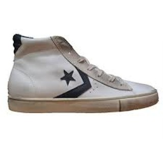 Converse Pro leather vulc mid Scarpe fashion Uomo