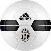 Adidas Palloni calcio Uomo Juventus Bianco/nero Calcio