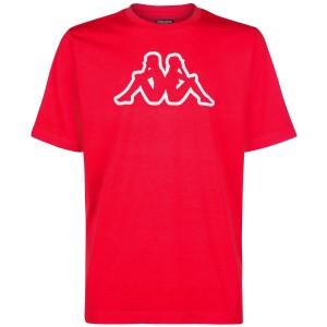 Kappa Logo cromen T-shirt Uomo