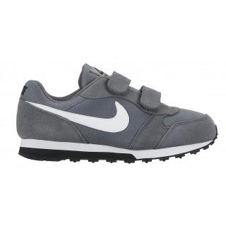 Nike Scarpe fashion Bambino Md runner 2 psv Grigio/bianco Fashion
