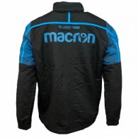 Macron Ssl m18 trng antivento f/zip Kee way Uomo