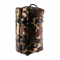 Eastpak Trolley Uomo Tranverz l Camuflage Fashion