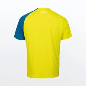 Head Striker T-shirt Uomo