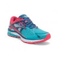 Brooks Scarpe running Donna Ravenna 6 Turchese/corallo Running