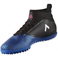 Adidas Scarpe calcetto Uomo Ace 17.3 primemesh tf Azzurro/nero Calcio a5
