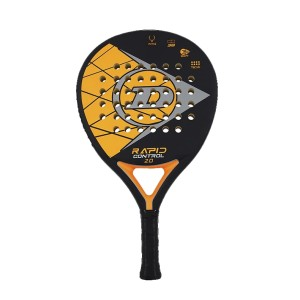 Dunlop Rapid control 2.0 Racchette padel Uomo