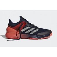 Adidas Adizero ubersonic 2 clay Scarpe tennis Uomo