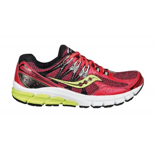 Saucony Scarpe running Donna Jazz 18 Corallo/lime Running